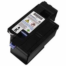 DELL 1250C BLACK TONER CARTRIDGE COMPATIBLE