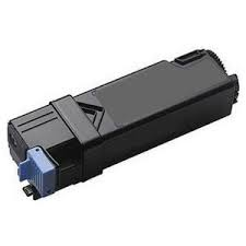 Dell 2150 (2155) High Capacity Black Toner Cartridge Compatible