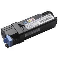 DELL 1320C CYAN HIGH CAPACITY COMPATIBLE CARTRIDGE