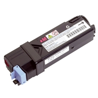 DELL 1320C MAGENTA HIGH CAPACITY COMPATIBLE CARTRIDGE
