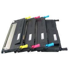 Samsung P4092 Multipack Set of 4 Compatible Toners (CLP315)