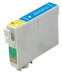 Epson T1302 XL Cyan Ink Cartridge Compatible