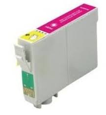 Epson T1303 XL Magenta Ink Cartridge Compatible
