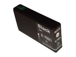 Epson T7021 (T7031) High Yield Black Ink Cartridge Compatible