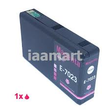Epson T7023 (T7033) High Yield Magenta Ink Cartridge Compatible